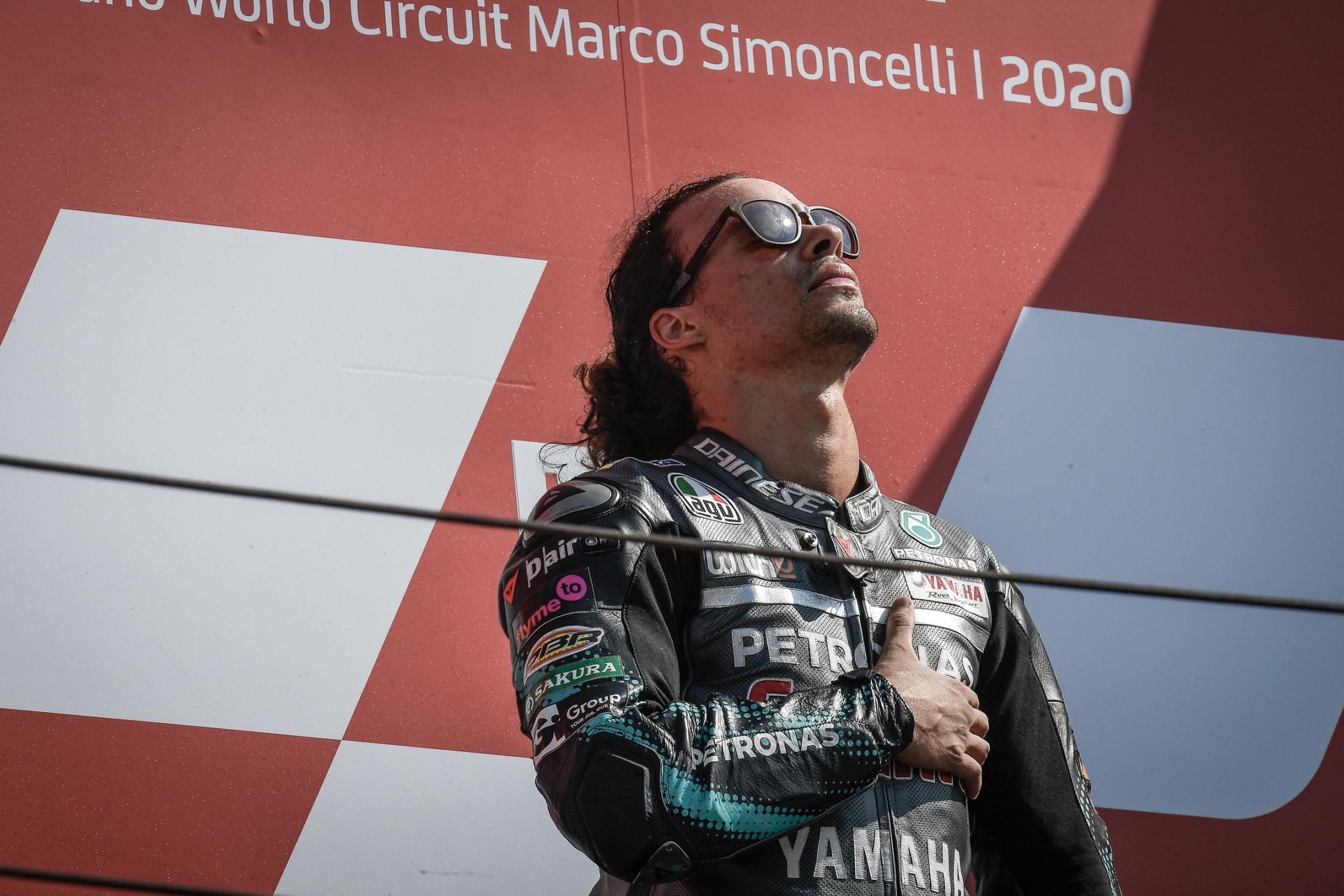 MotoGP: Franco Morbidelli's rise to the top - Everything