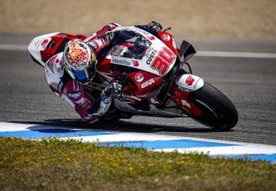 MotoGP: Takaaki Nakagami skims another MotoGP podium