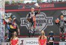 MotoAmerica: Mathew Scholtz, championship leader