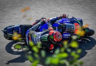 MotoGP Sachsenring Warm Up Results: Fabio Quartararo eyeing victory