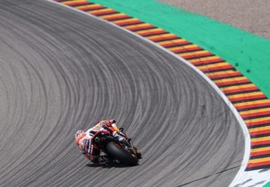 MotoGP Sachsenring Race: The SachsenKING reigns over again