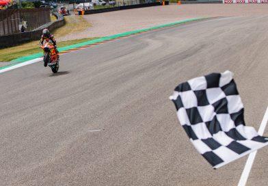 Moto2: Remy Gardner's super season, so far
