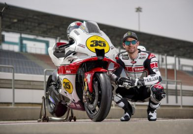 MotoGP: Cal Crutchlow to ride for Petronas Yamaha in Austria and Silverstone