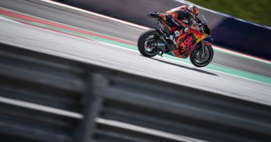 MotoGP Styria: What can we expect from Dani Pedrosa?