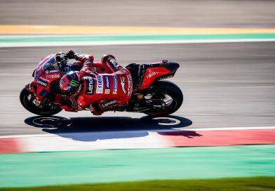 MotoGP Misano Race: Francesco Bagnaia doubles up at home